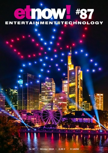 entertainment technology magazine