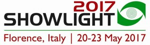 Showlight 2017: Call for speakers