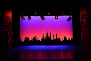 Chauvet fixtures installed at Mountview's new theatre