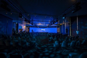 Robe Esprites supplied to InfoSys Confluence event in Melbourne