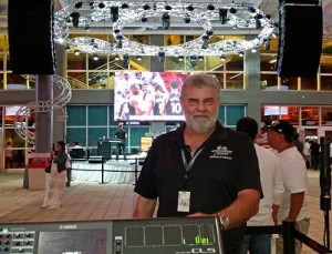 DAS Audio expands presence at American Airlines Arena