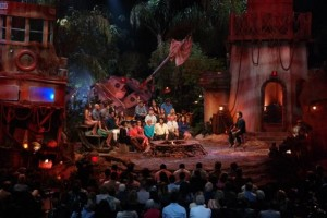"Victor Fable chooses Elation LED for ""Survivor: Game Changers"" finale"