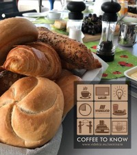 """Coffee to Know"" am 23. Mai bei Videlco"