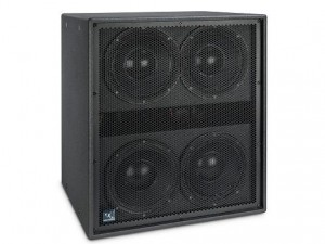 Worx Audio announces availability of TrueLine XQ10 Extended Bass System