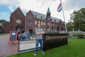 Yamaha audio system installed at Ons Koningsoord