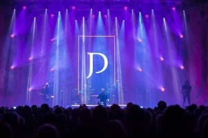 Robe equipment selected for Jacob Dinesen's arena shows