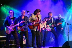 Alan Parsons Live Project: I Robot Tour 2017