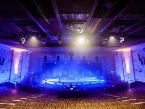 Adlib helps to deliver Europe's first installed L-Acoustics L-ISA system