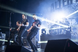 Alter Bridge - 'Walk The Sky' U.S. Tour (2020)