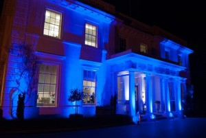 Core Lighting supports Henley Business School anniversary