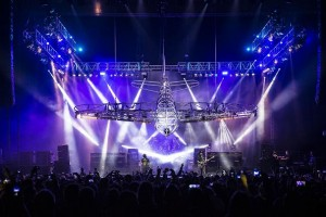 Robe equips final Motörhead tour
