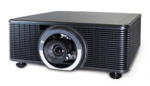 Eiki announces new laser projectors