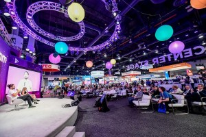 Center Stage returns to InfoComm 2019