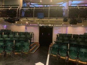 KV2 Audio supports re-imagined version of 'West Side Story' in Manchester
