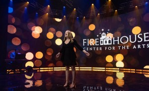 "Corona: Chauvet fixtures used for ""Firehouse Ignites"" fundraising livestream"