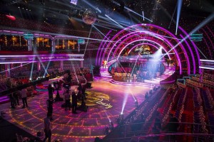 S+H supports 'Strictly Come Dancing'