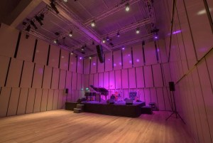 Adlib installs Coda to Liverpool Philharmonic Music Room
