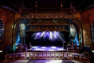 Adlib installs new audio system at London's O2 Forum