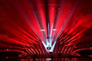 WI Creations supports Eurovision Song Contest