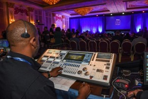 Avolites supports Billboard Latin Music Conference