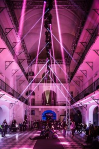 Robe sponsors Signal Festival of Digital Arts