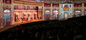 Puy du Fou invests in Robe's DL series