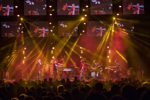 Snarky Puppy: European Tour 2017