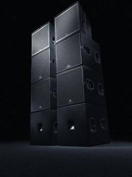 HT16-Tourset von ProAudio Technology
