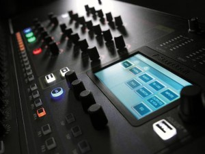 Neue Software-Updates für Soundcraft Si-Pulte