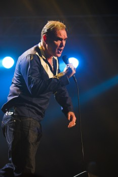 Morrissey is some of HSL's business