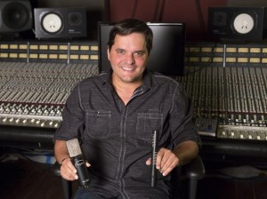 Mojave Audio and Royer Labs microphones used for Latin Grammy Award-nominated recordings
