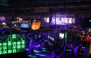Christie Lites delivers lighting and crew for Cisco Live 2020