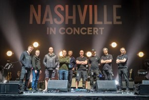 "Adlib provides full production for ""Nashville in Concert"""