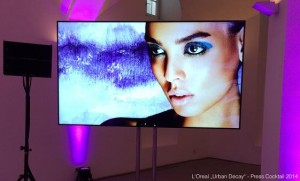 Neue Large-Format-LED-Displays bei Wilhelm & Willhalm