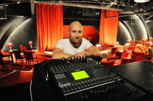 Eventec enjoys Dutch success with Yamaha consoles