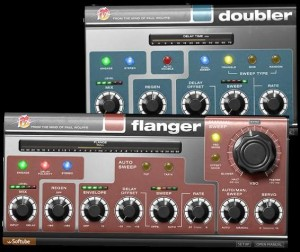 Softube launches Fix Flanger and Doubler in collaboration with Paul Wolff