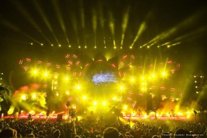 Elation equips 2015 Nocturnal Wonderland