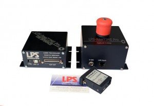 LPS-Lasersysteme erweitert LPS-RealTime Pro-Software