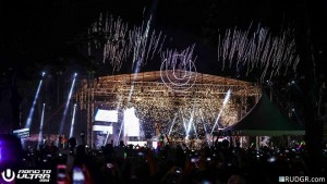 Star Dimensions lights Road to Ultra show in Mumbai with Elation gear