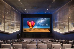 Samsung demonstriert Onyx-Cinema-LED-Screens mit Arri-Alexa-Showreels