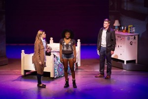 Elation fixtures for premiere of 'Jagged Little Pill' musical