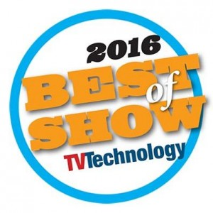 """Best of Show""-Award für Clear-Com FreeSpeak 2"