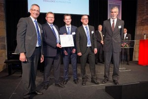 "Harting Applied Technologies erneut ""Excellence in Production""-Preisträger"