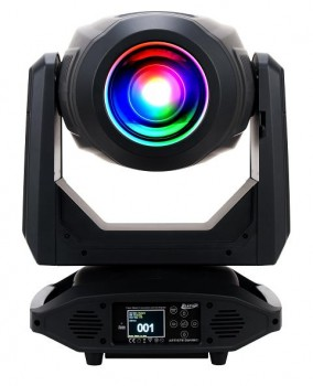Elation Artiste DaVinci LED spot available