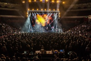 Marillion - 'With Friends From The Orchestra' Tour (2019)