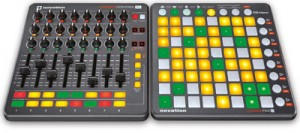 Novation präsentiert Launch Control XL