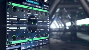 New cinematic virtual instrument by Sample Logic