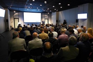 Yamaha Commercial Audio hosts first Symposium in Milan