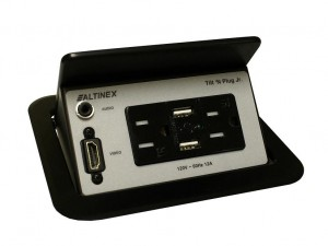 Altinex debuts new Interconnect Box