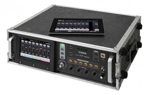Yamaha launches TF-Rack